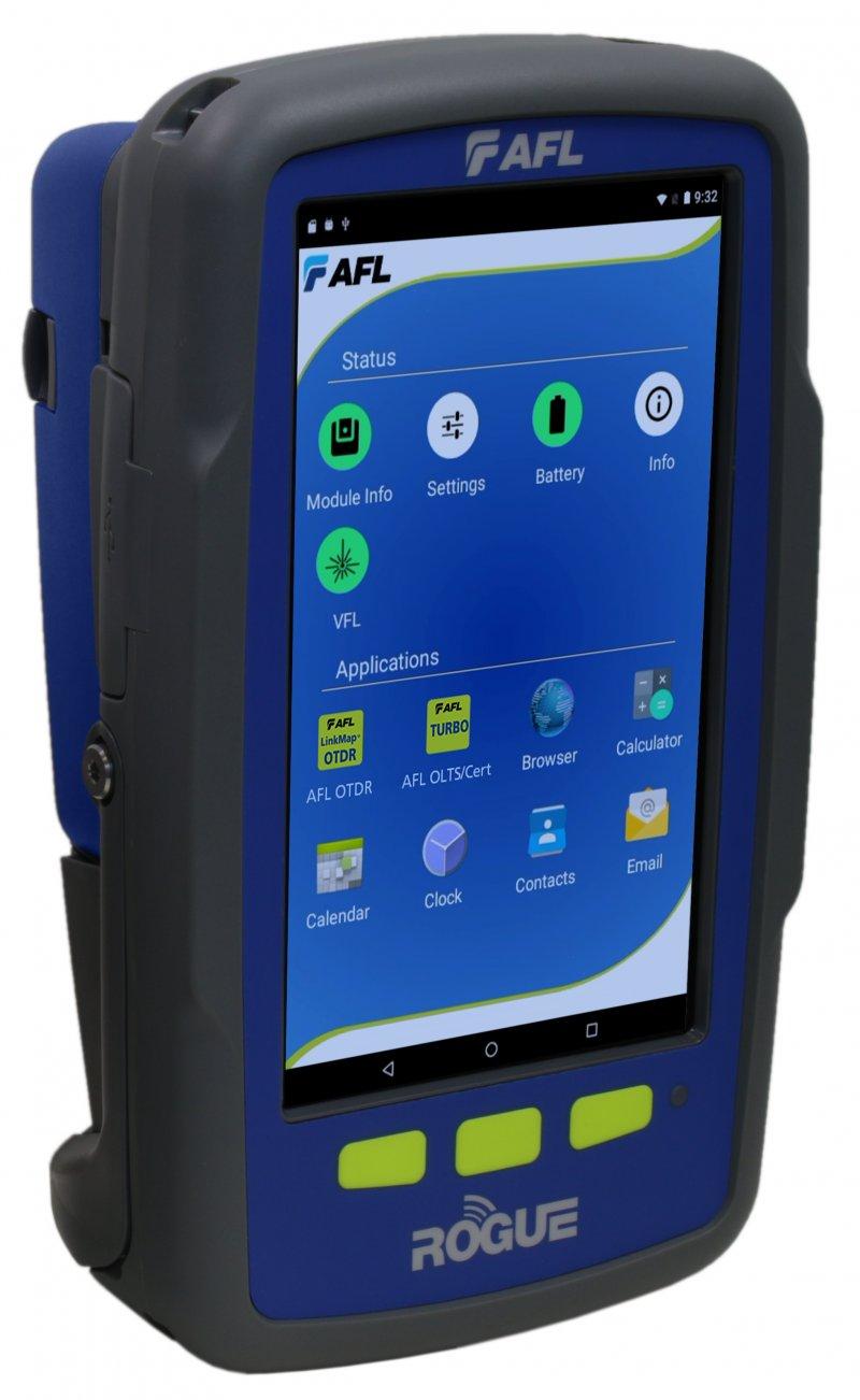 Communication Supplies Ltd Afl Rogue Ib1 Olts Certification Kits